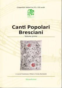 Canti popolari bresciani Vol I
