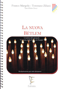 La nuova Betlem - Copertina