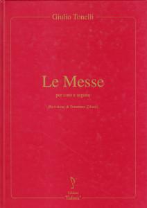 Tonelli - I - Le Messe