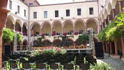 Conservatorio Parma