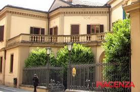Conservatorio Piacenza